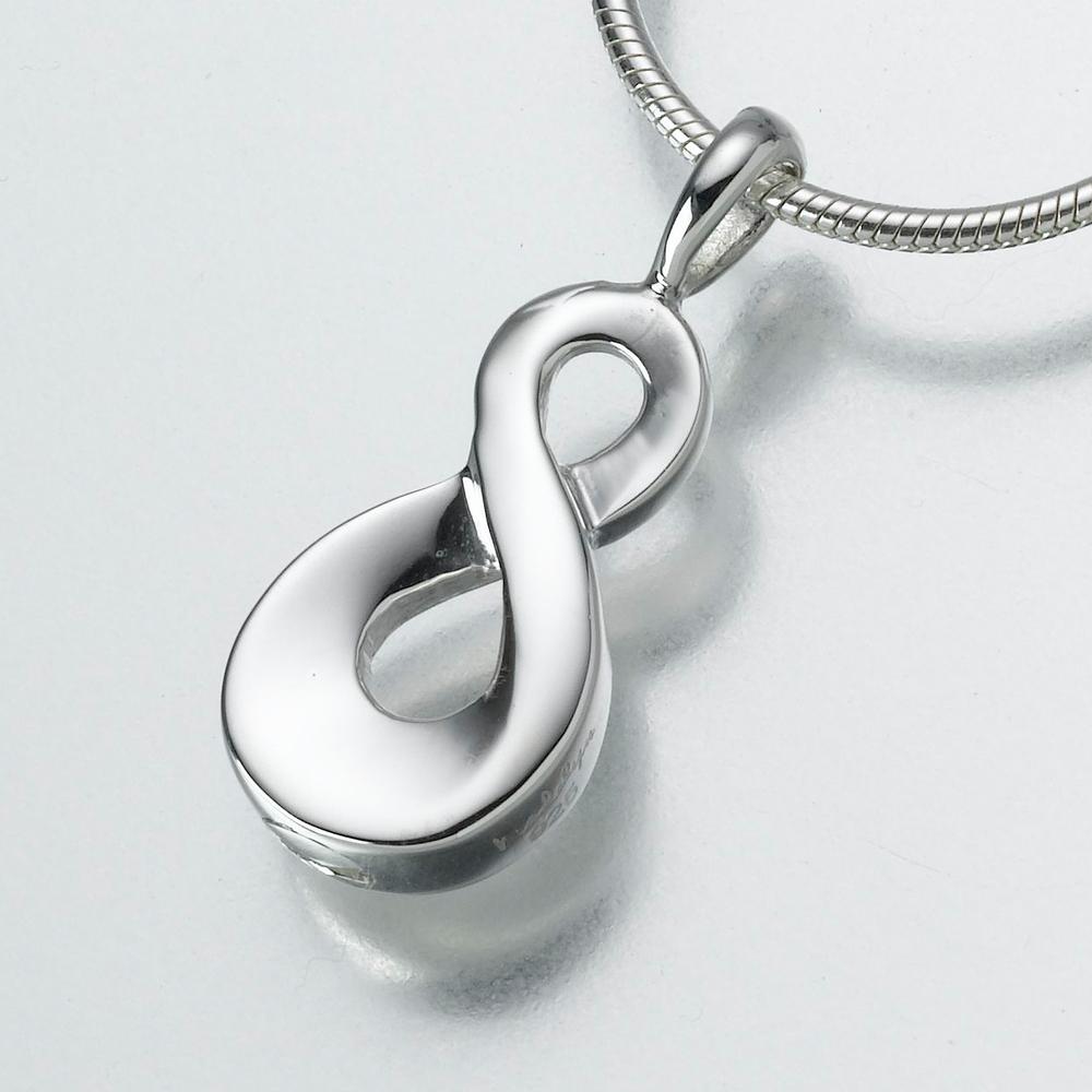Infinity pendant madelyn pendants madelyn pendants infinity pendant mozeypictures Gallery