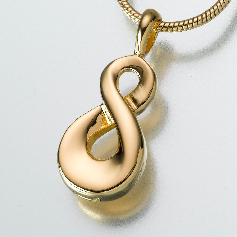 Infinity pendant madelyn pendants madelyn pendants infinity pendant aloadofball Image collections