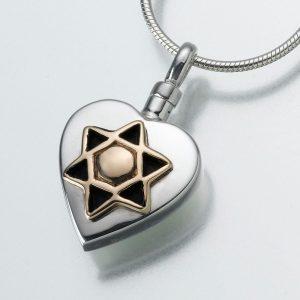 Floral heart pendant madelyn pendants madelyn pendants select options star of david pendant learn more aloadofball Image collections