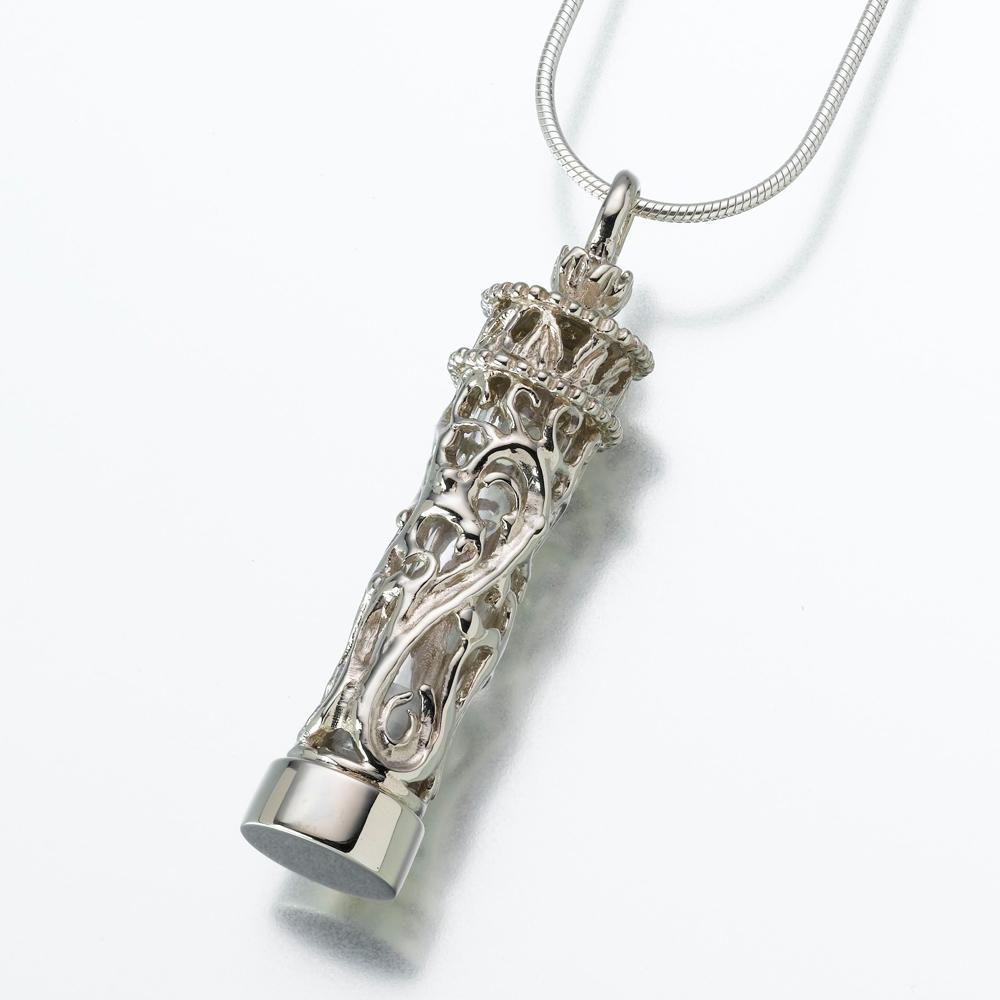 cylinder pendant w glass insert madelyn pendants madelyn pendants. Black Bedroom Furniture Sets. Home Design Ideas