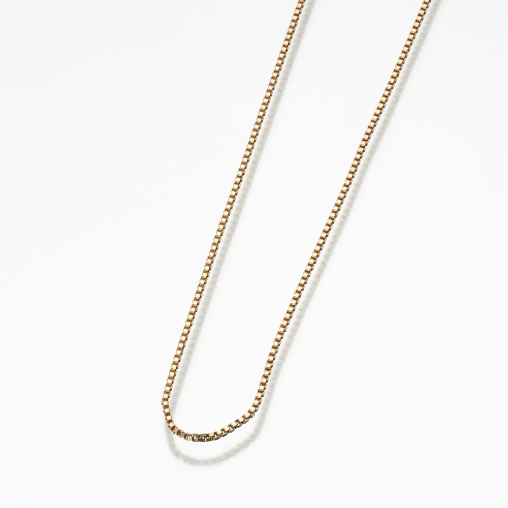 Box chain 18in and 24in madelyn pendants madelyn pendants box aloadofball Image collections