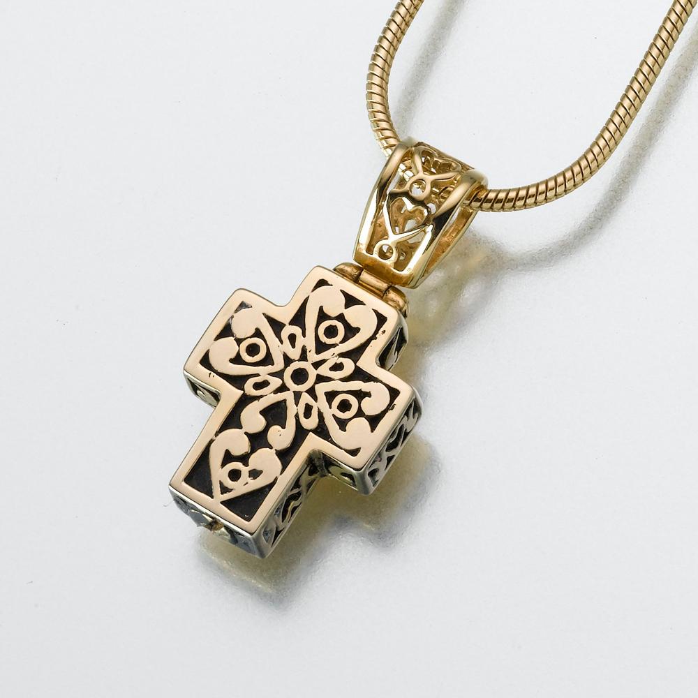 Filigree cross pendant madelyn pendants madelyn pendants filigree cross pendant aloadofball Image collections