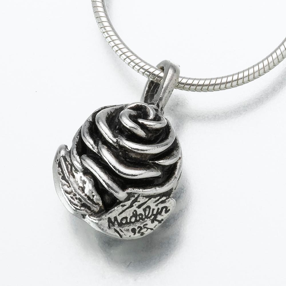 Rose pendant madelyn pendants madelyn pendants rose pendant aloadofball Image collections
